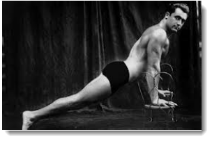 Charles Atlas Dynamic Tension  Does It Really Work