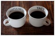 Workplace Bullying Inspiration: Joyfulness and Tact