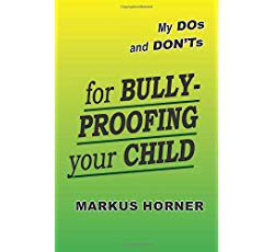 Anti Bully book