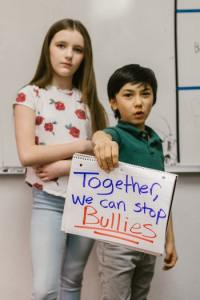 ebook on how to Stop bullying