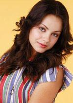 BullzEyecoms TV Girlfriends Mean Girls Jackie Burkhart Joy Turner Sarah Silverman Brenda