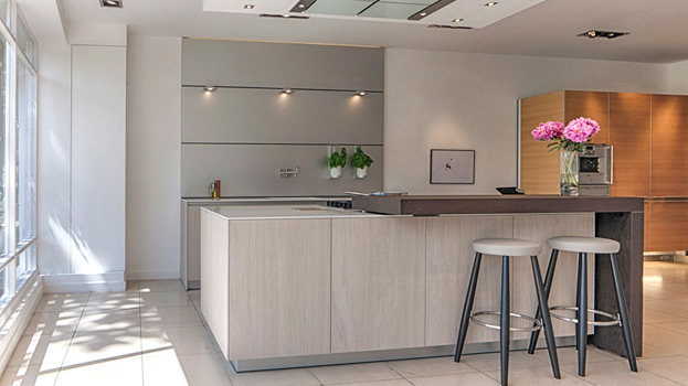 Luxury Kitchen Design ExamplesBulthaup Winchester Designs