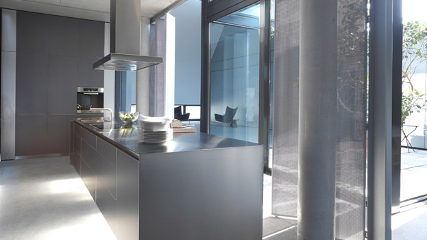 bulthaup Winchester  Designer Luxury Kitchens in Winchester  Hampshire