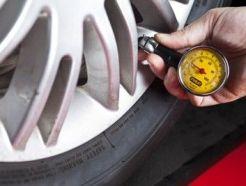 Manómetros para Neumáticos