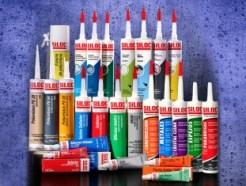 Adhesivos / Siliconas y Aceites