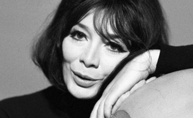 Juliette Greco The Woman Who Made Black Trendy