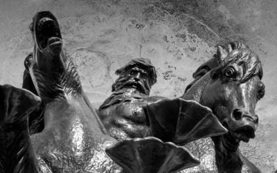 La mythologie et les religions antiques dans les collections de la BU du Mans (Chroniques du fonds religion, 1ère partie)