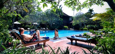 The Official Website of Bumas Hotel - Bali, Indonesia