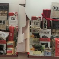 bumbleBdesign-Chocolate Gratitude Box-Valentines Gifts - gift boxes, Seattle