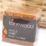 bumbleBdesign - Tonewood Maple Cube