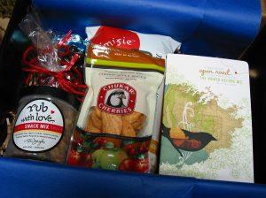 Custom Munch Box