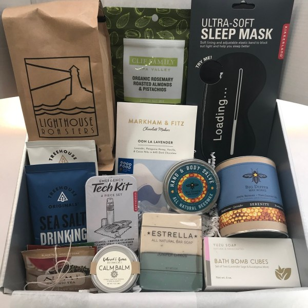 WFH - Work From Home Box - bumbleBdesign