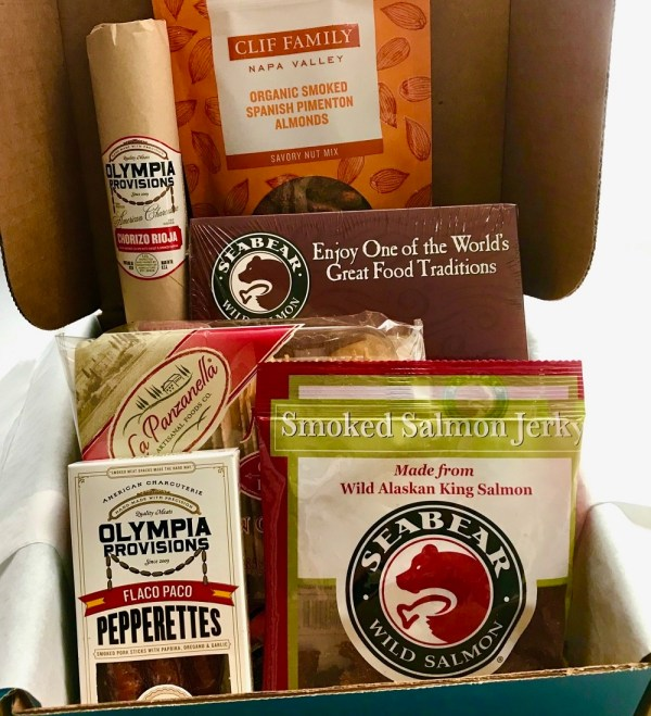 West Coast Smoked Box - bumble B design