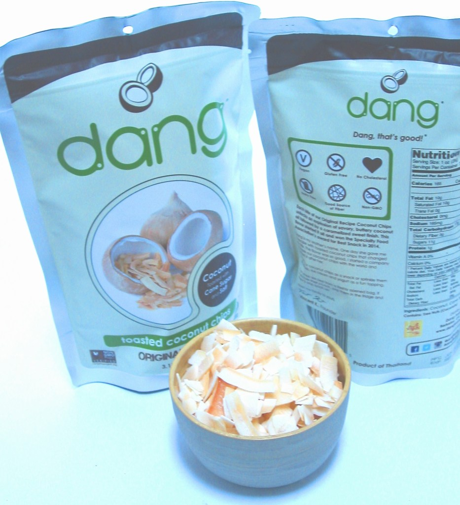 bumbleBdesign-Dang Toasted Coconut Chips - gluten-free snack