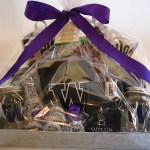 bumbleBdesign-University of Washington New Year's Baskets
