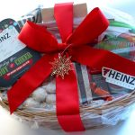 bumbleBdesign - Custom Business Holiday Gift Baskets