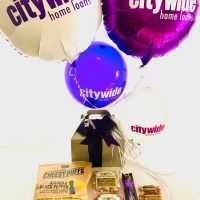 Citywide Balloons & Bites Box