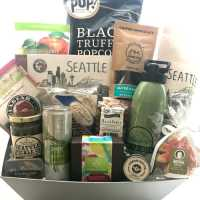 CityWide Seattle Housewarming Basket
