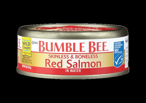 Trace Salmon