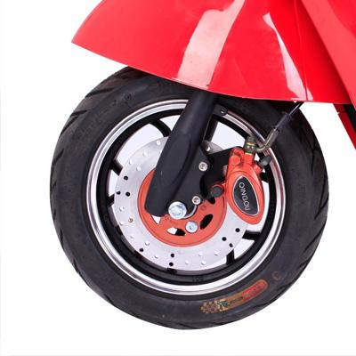Buzz-F-Wheel