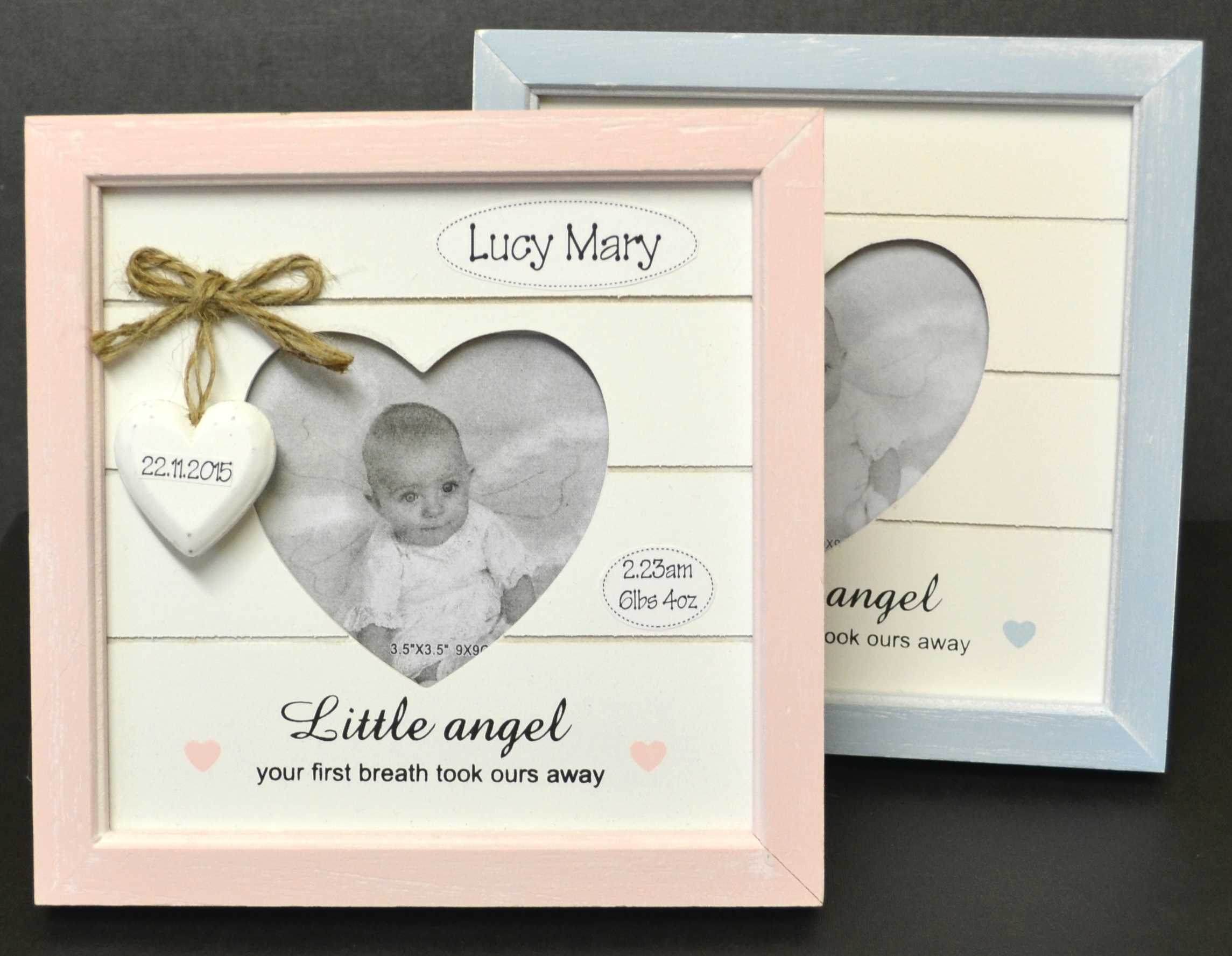 personalised baby picture frames the best frames of 2018