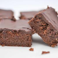 Wolke 7 Brownies