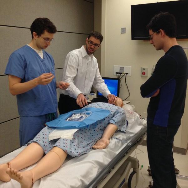 Curriculum Education Pulmonary Allergy Sleep