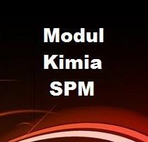Modul Kimia SPM