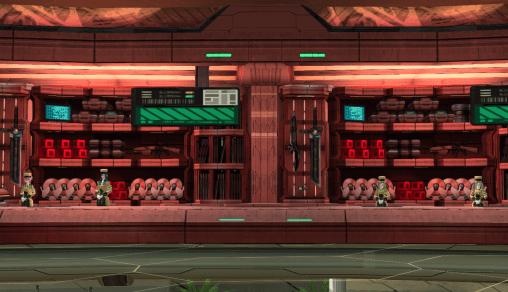 Second Floor Shops
