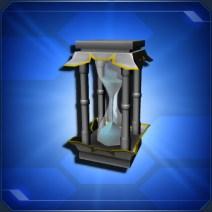 サンドグラスSand Hourglass