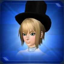 シルクハットSilk Hat