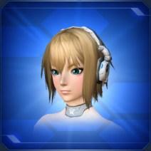 サイバーヘッドフォンCyber Headphones