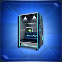 スポーティロッカーSports Locker