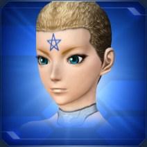 エレメンタルスター青Elemental Star Blue