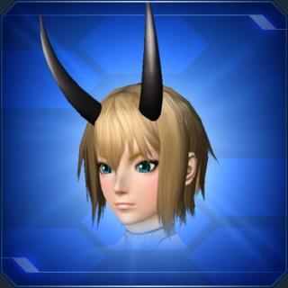 悪鬼の角Demon Horns