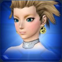 アクエリアスイヤリングAquarius Earrings