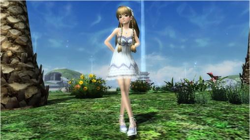 エアリーサマードレスAiry Summer Dress