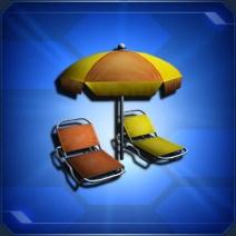 シーベイジングセットB Sea Bathing Set B