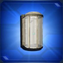 シャワーボックス Shower Box
