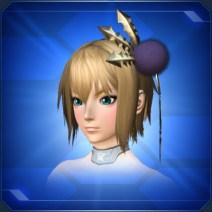 カグヤカンザシ雅Kaguya Hairpin Elegant