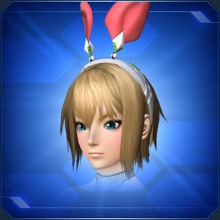 チアドレスカチューシャ Cheer Dress Headband