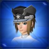 アークス士官帽E ARKS Officer Cap E