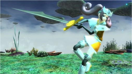 Dreamcast Weapon Camo