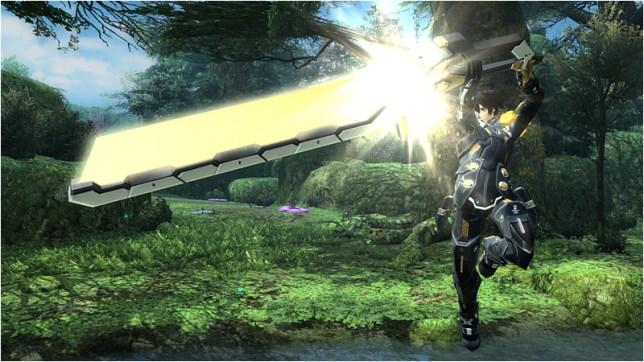 ライトニングエスパーダLightning Espada