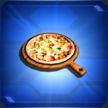 ジャンボピザ Jumbo Pizza