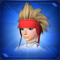パンキッシュヘッドギアB Punkish Headgear B