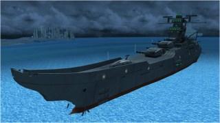 Yamato Battleship PSO2