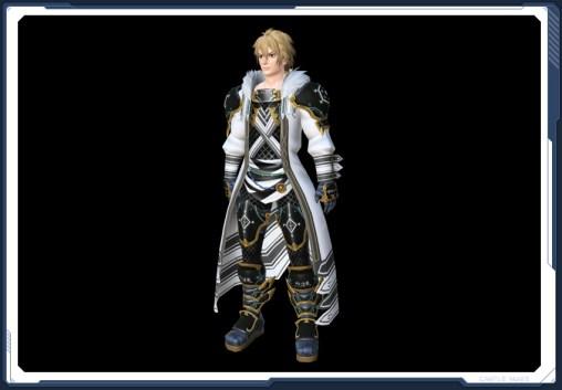 Kotoshiro Protector's Coat