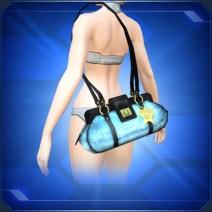 スパンコールバッグB Sequin Bag B