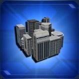 シティー・ビルディング City Buildings
